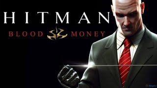 Hitman Blood Money: Osa 1 - Vintage Year