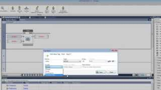 PLC Training: Introduction to UniLogic, HMI + PLC Application Software | UniStream by Unitronics