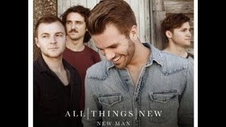 New Man - All Things New (HD sound quality)