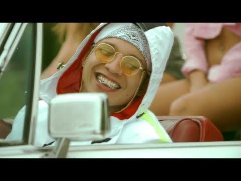 Ocean Wisdom - Ting Dun Feat. Method Man (OFFICIAL VIDEO) (Prod. Basquiat)