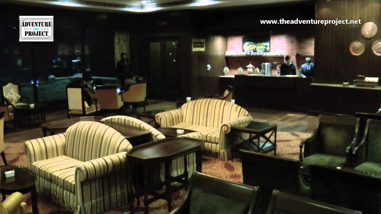 Himalayan Spa Resort