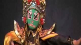 川剧绝活--变脸  SiChuan opera ----face changing