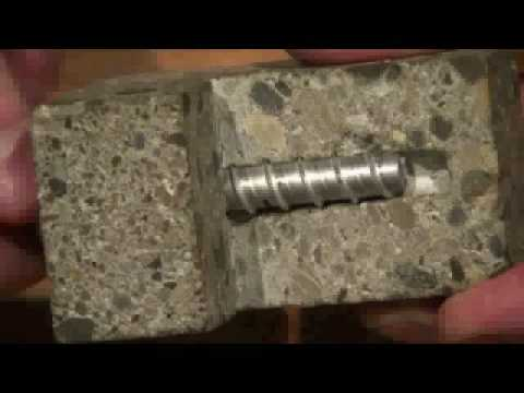 Markisen montage schraubanker edelstahl f r beton decke Markisen montage decke