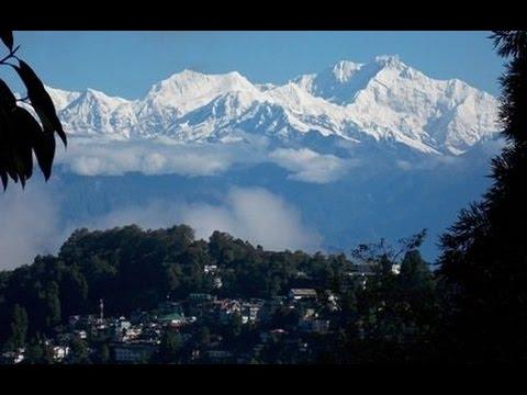 Darjeeling Tour  (দার্জিলিং ভ্রমণ )