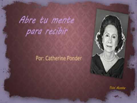 Catherine Ponder Pdf
