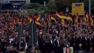 THOMAS HALDENWANG: Verfassungsschutz soll massiv gegen Rechte vorgehen