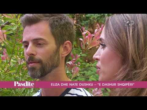 Pasdite ne TCH, Eliza dhe Nate Dushku, 12 Maj 2017, Pjesa 4
