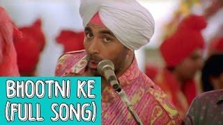 Bhootni Ke (Full Song) | Singh Is Kinng | Akshay Kumar & Katrina Kaif