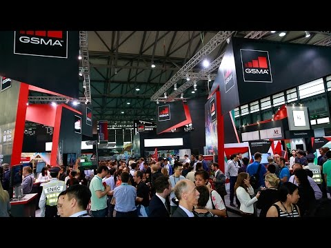 Mobile World Congress Shanghai 2016 Highlights