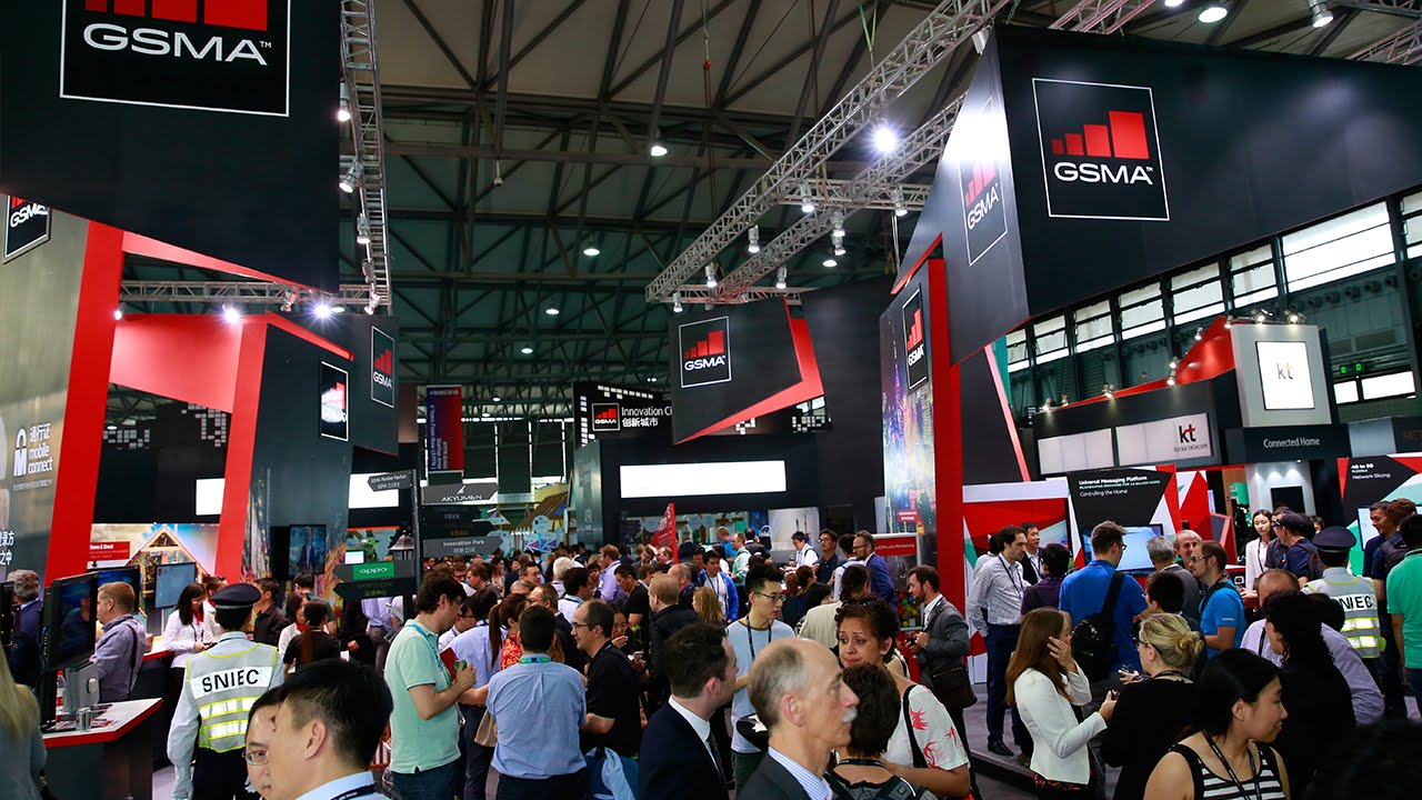 Image result for GSMA Mobile World Congress