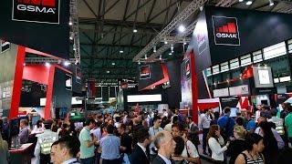 Mobile World Congress Shanghai 2016 Highlights