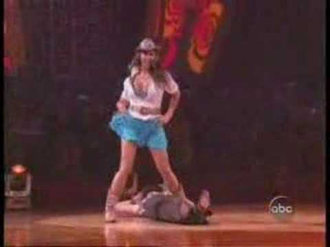 Dancing With The Stars - Week 3