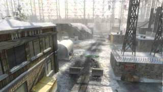 Pyro Dexx :: Black Ops - Spawn Tomahawk!