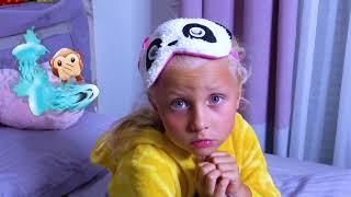 Historias divertidas sobre una casa embrujada para niños