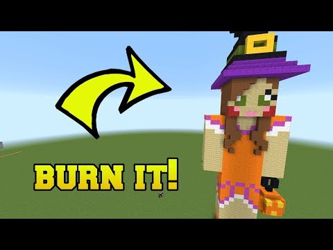 IS GAMINGWITHJEN A WITCH?!? BURN HER!!!