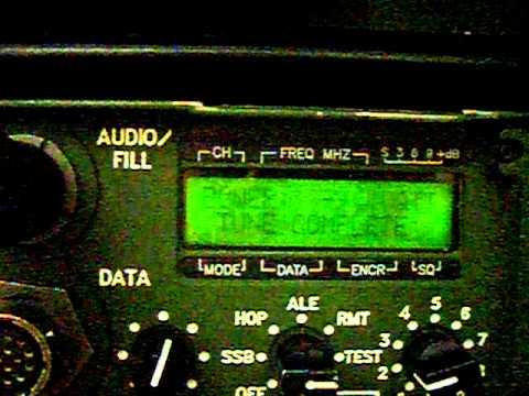 how to set default setup of oscilloscope