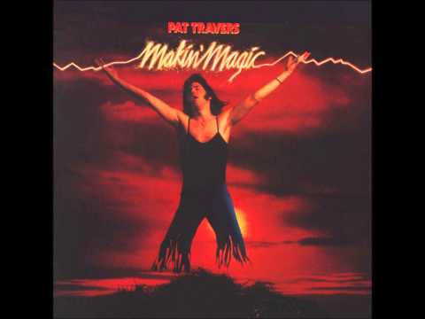 Statesboro Blues - PAT TRAVERS