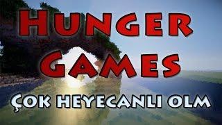 KENAN ADAM ALIYO!! - Hunger Games 96