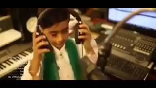 vuclip Mere watan ye aqeedatein. (Urdu Pakistani National song)  Cute Singer: ( Hammad Ali ) [ 萨比尔王 ]