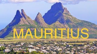 Mauritius - 12 Top  Attractions HD