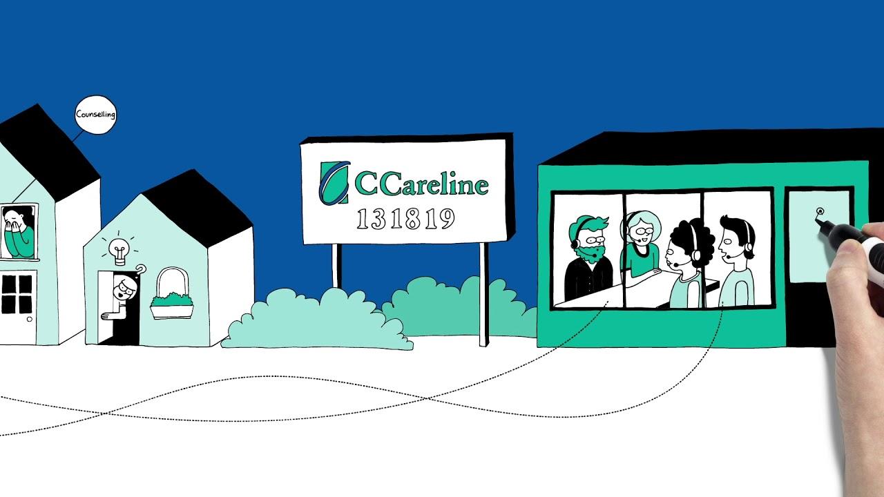 CCareline 13 18 19