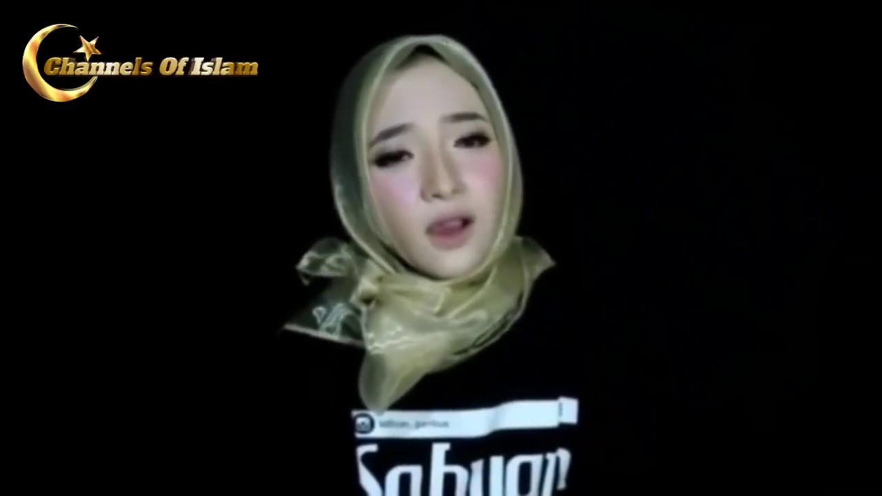 nissa sabyan maujul qolbi - youtube