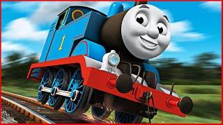 Томас и его друзья Детские мультики Мультик про паровозики Аудиосказки Сказки на ночь Слушать сказки