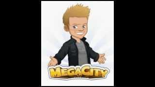 Michel Teló - Remix MegaCity