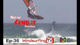 Send iT Sunday Episode 36 Cape Town Coaching Special Part 1