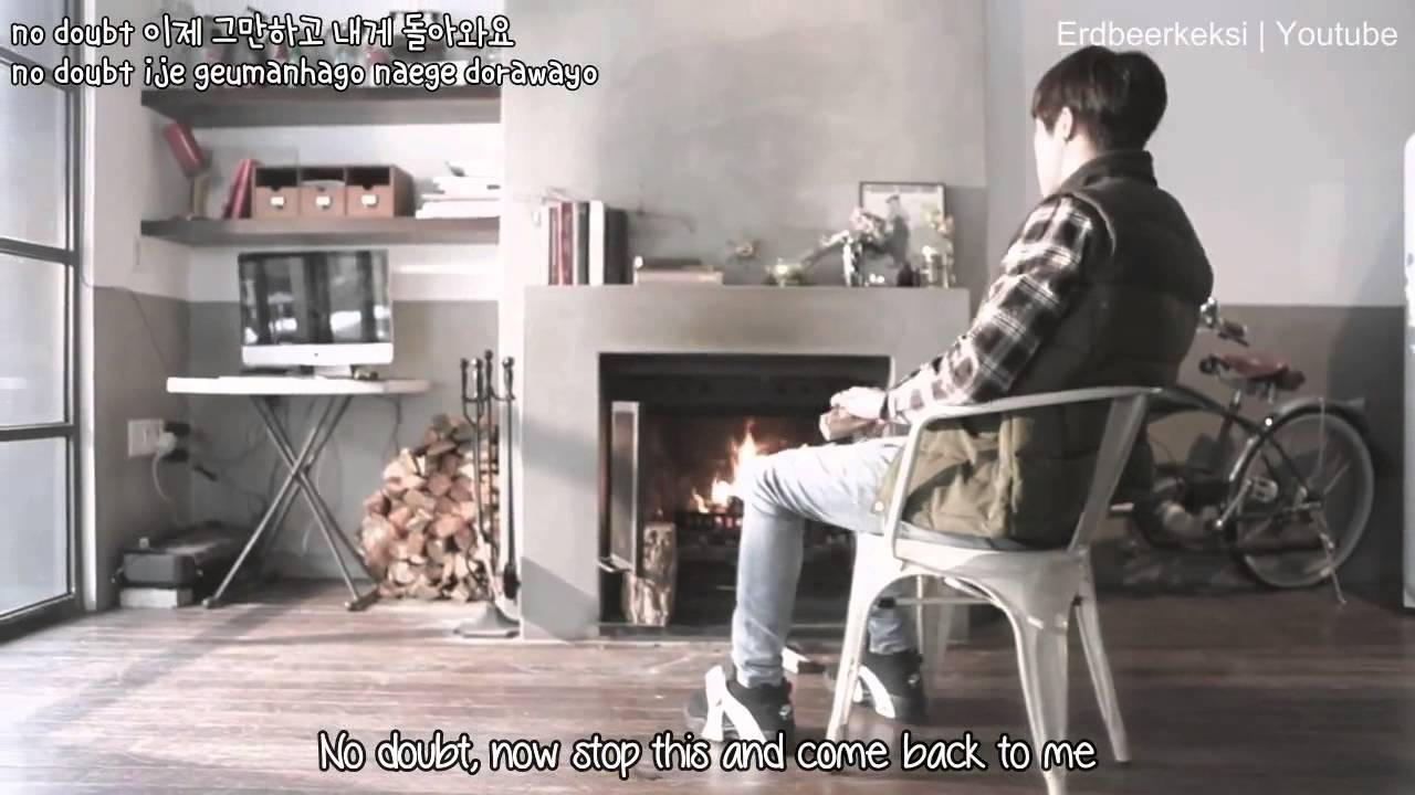 [HD MV] BIGSTAR - Standing Alone (홀로서기) [ENG SUB ROM HAN]