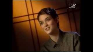 winona ryder interview 1994