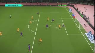 PRO EVOLUTION SOCCER 2018 POGBA AMAZING GOAL Basit gol atma tekniği