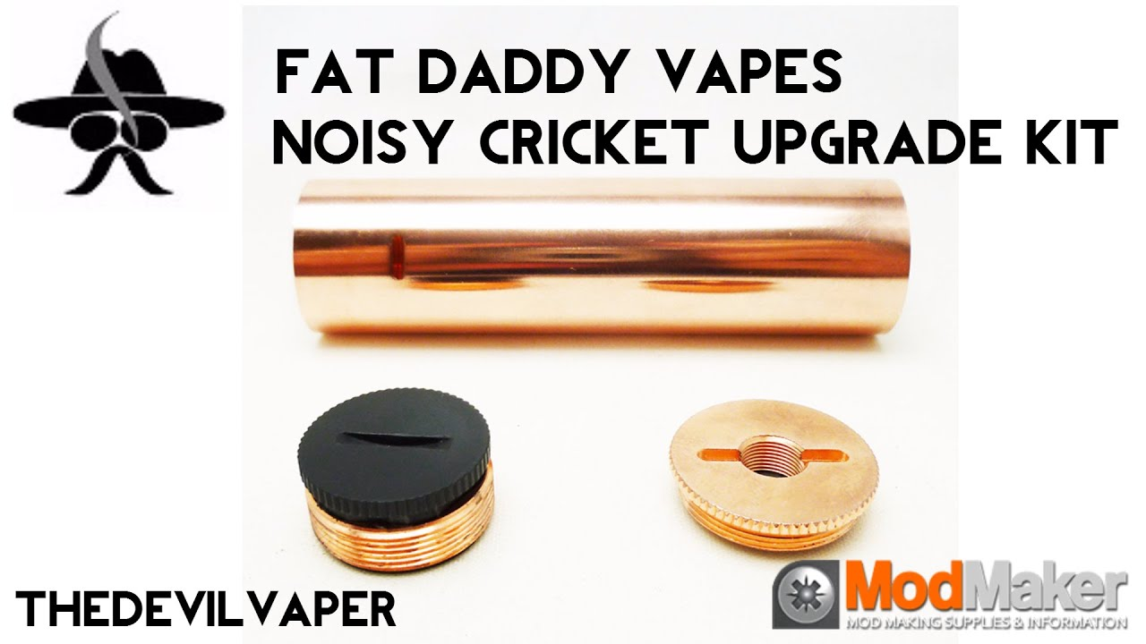 Top Rated US Seller Black or SS Massive 30mm Cloned Warhead RDA by MCV