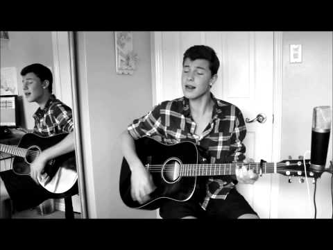 Hallelujah #2 - Shawn Mendes (Cover)