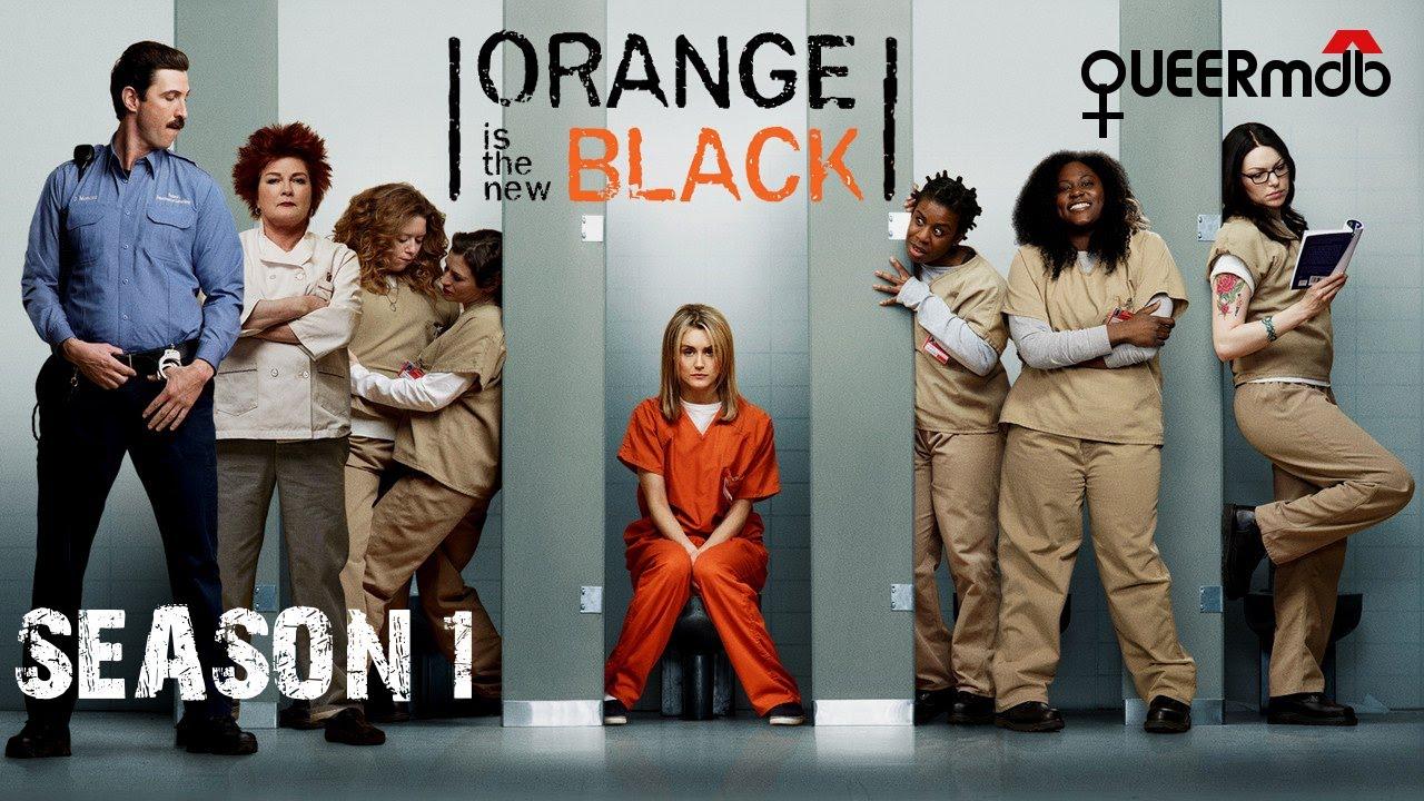 orange is the new black deutsch staffel 1