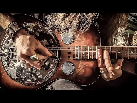 WHISKEY SIPPIN' MUSIC   Laid-Back Delta Blues Guitar