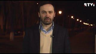 Илья Пономарев об убийстве  Вороненкова  «У меня есть главный подозреваемый»