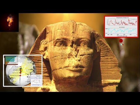 Is The Great Sphinx  500,000 Years Old?