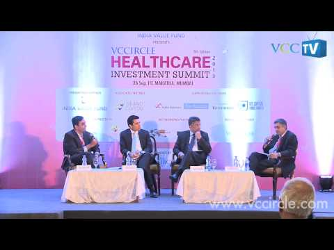 Fireside Chat Unpacking Indian Healthcare 2013 - Mapping Opportunities, Growth & Generating Returns