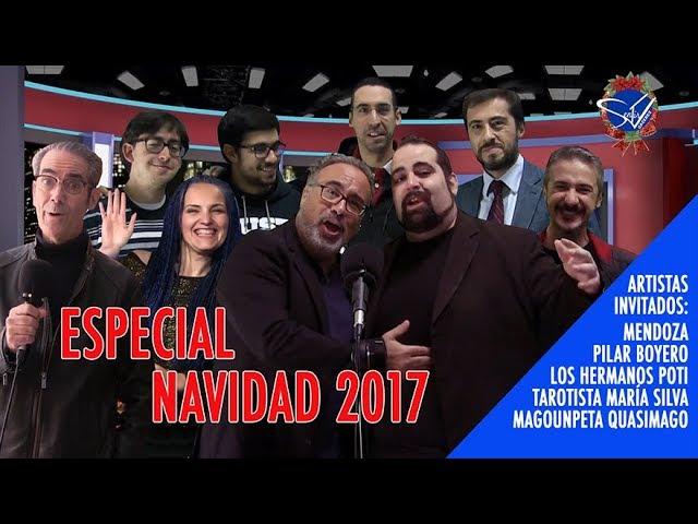 ESPECIAL NAVIDAD 2017