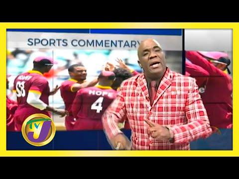 TVJ Sports Commentary - November 30 2020