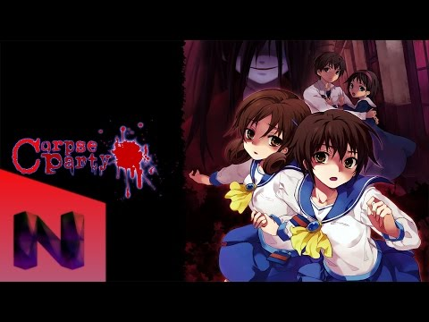 Corpse Party - Chapter 1 Main BGM Piano/Violin/Guitar Cover | Synthesia
