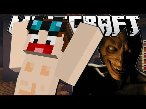 Thumbnail: Minecraft | STOLEN MY CLOTHES!! | Lights Out Horror Custom Map