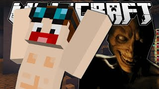 Minecraft | STOLEN MY CLOTHES!! | Lights Out Horror Custom Map thumbnail