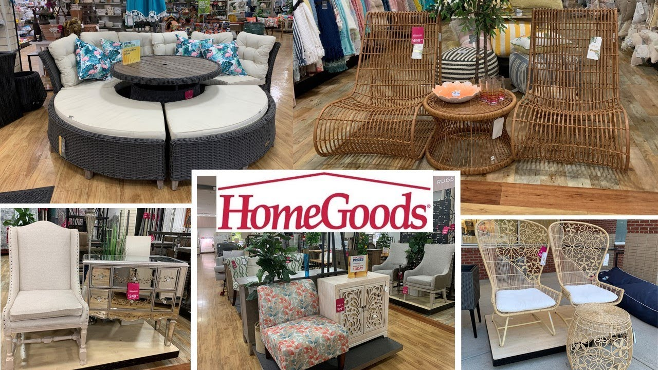 Homegoods Furniture Home Decor Outdoor Decor Shop With