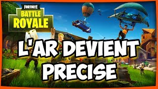 THE AR, THE DUO, THE RANKEDS. PATCH 1.6.4   FORTNITE EN