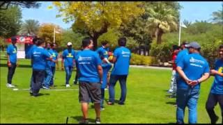 CORPORATE EVENT UAE, Team Building Activities