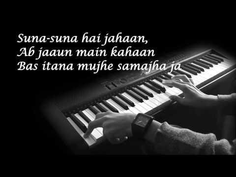 Mera Dil Ye Pukare Aaja.........