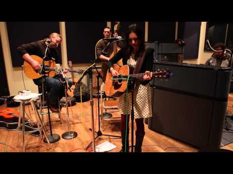 """Lovers League- """"Cowboy"""" performed live on WXPN's Gene Shay Folk Show"""