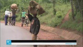 فرنسا: القضاء ينظر قضايا متعلقة بجرائم الإبادة الجماعية في رواندا